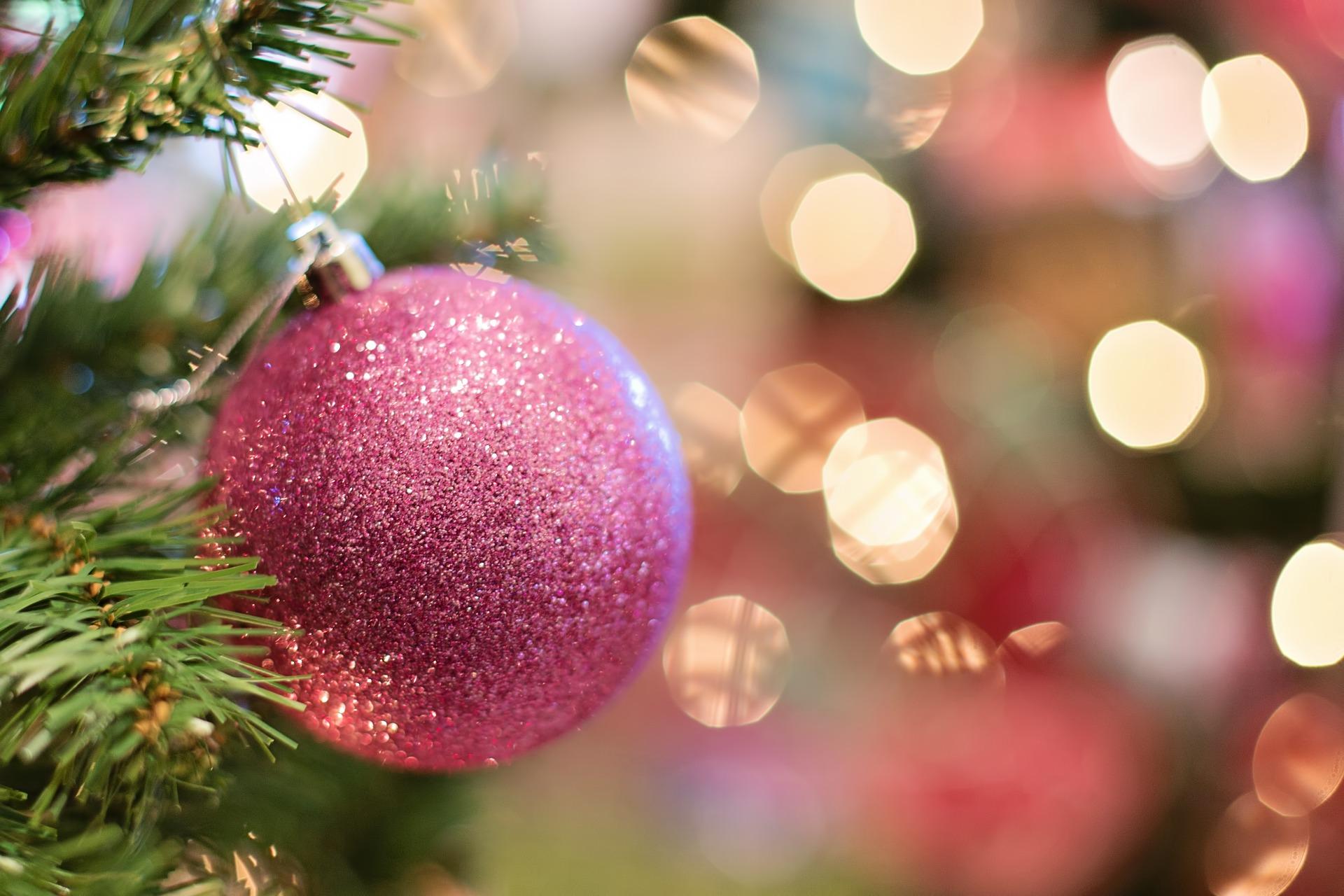 Kerstsluiting